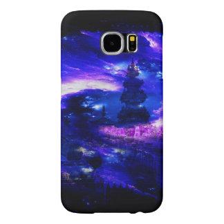 Amethyst Sapphire Bali Dreams Samsung Galaxy S6 Cases