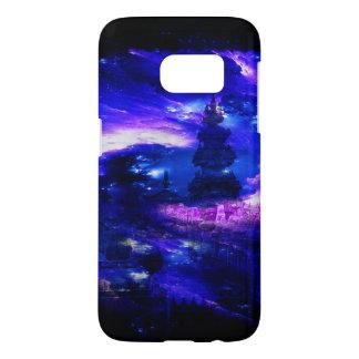 Amethyst Sapphire Bali Dreams Samsung Galaxy S7 Case