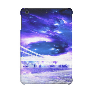 Amethyst Sapphire Budapest Dreams iPad Mini Retina Cases