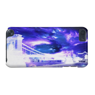 Amethyst Sapphire Budapest Dreams iPod Touch (5th Generation) Covers