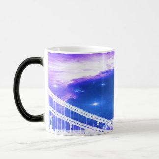 Amethyst Sapphire Budapest Dreams Magic Mug
