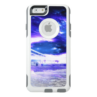 Amethyst Sapphire Budapest Dreams OtterBox iPhone 6/6s Case