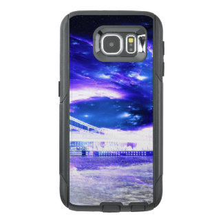 Amethyst Sapphire Budapest Dreams OtterBox Samsung Galaxy S6 Case