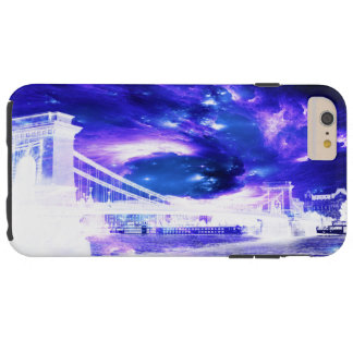 Amethyst Sapphire Budapest Dreams Tough iPhone 6 Plus Case