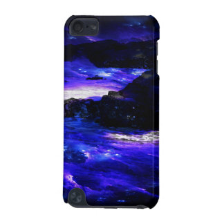 Amethyst Sapphire Indian Dreams iPod Touch 5G Cases