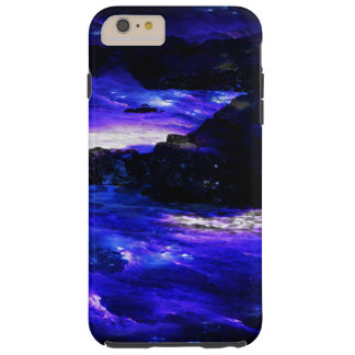 Amethyst Sapphire Indian Dreams Tough iPhone 6 Plus Case