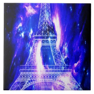 Amethyst Sapphire Paris Dreams Ceramic Tiles