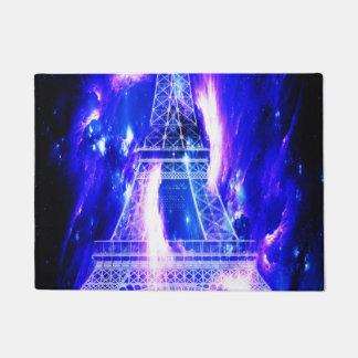 Amethyst Sapphire Paris Dreams Doormat