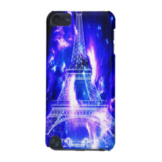 Amethyst Sapphire Paris Dreams iPod Touch (5th Generation) Cases