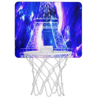 Amethyst Sapphire Paris Dreams Mini Basketball Hoop