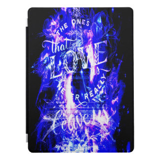 Amethyst Sapphire Paris Dreams Ones that Love iPad Pro Cover