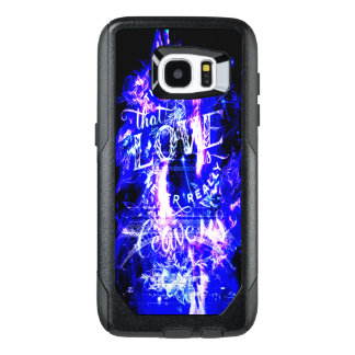 Amethyst Sapphire Paris Dreams Ones that Love OtterBox Samsung Galaxy S7 Edge Case