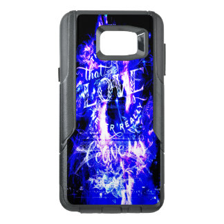 Amethyst Sapphire Paris Dreams Ones that Love OtterBox Samsung Note 5 Case