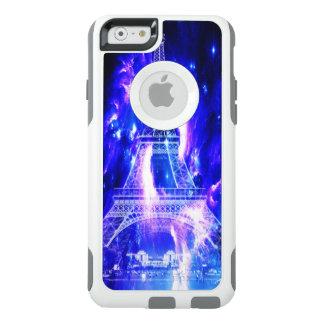 Amethyst Sapphire Paris Dreams OtterBox iPhone 6/6s Case