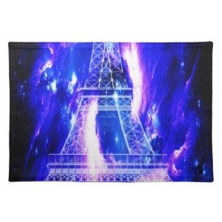 Amethyst Sapphire Paris Dreams Placemat