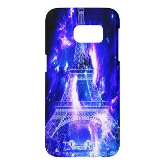 Amethyst Sapphire Paris Dreams Samsung Galaxy S7 Case