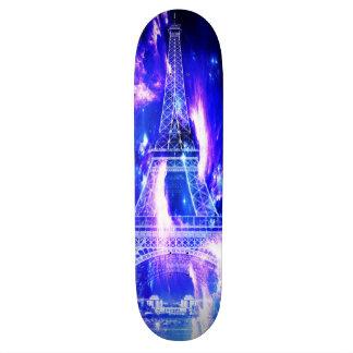 Amethyst Sapphire Paris Dreams Skateboards
