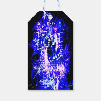Amethyst Sapphire Paris Dreams the Ones that Love Gift Tags