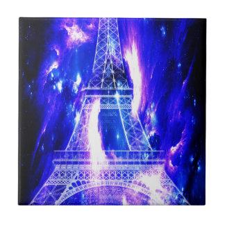 Amethyst Sapphire Paris Dreams Tile