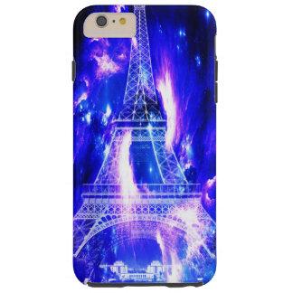Amethyst Sapphire Paris Dreams Tough iPhone 6 Plus Case