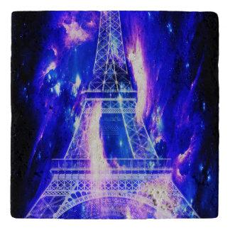 Amethyst Sapphire Paris Dreams Trivet