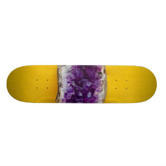 Amethyst Skateboards