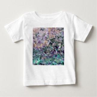 amethyst stone texture baby T-Shirt