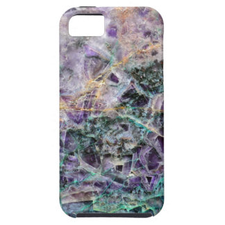 amethyst stone texture iPhone 5 covers