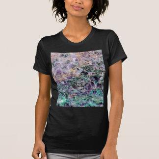 amethyst stone texture T-Shirt