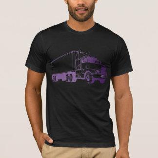 Amethyst Trucker T-Shirt