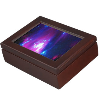 Amethyst Winter Sky Memory Boxes