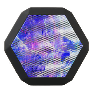 Amethyst Yule Night Dreams Black Bluetooth Speaker