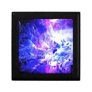 Amethyst Yule Night Dreams Gift Box
