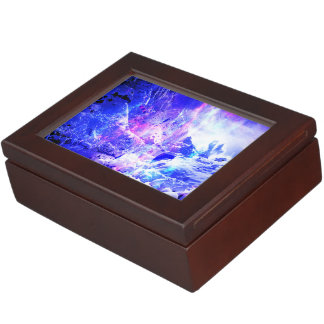 Amethyst Yule Night Dreams Memory Boxes