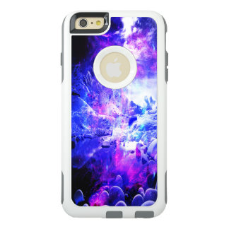 Amethyst Yule Night Dreams OtterBox iPhone 6/6s Plus Case