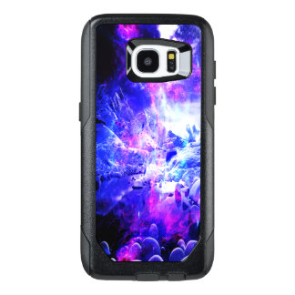 Amethyst Yule Night Dreams OtterBox Samsung Galaxy S7 Edge Case