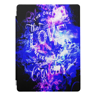 Amethyst Yule Night Dreams The Ones that Love Us iPad Pro Cover
