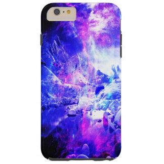 Amethyst Yule Night Dreams Tough iPhone 6 Plus Case