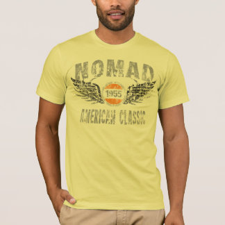 amgrfx - 1955 Nomad T-Shirt