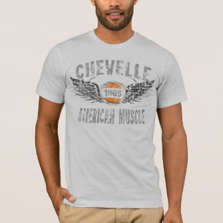 amgrfx - 1969 Chevelle T Shirt
