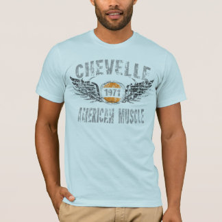 amgrfx - 1971 Chevelle Shirt