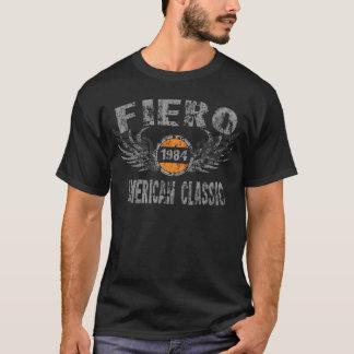 amgrfx - 1984 Fiero T-Shirt