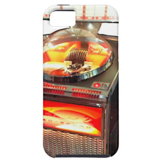AMI Continental 2 Jukebox iPhone 5 Cover