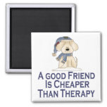 Ami meilleur marché que l'aimant de thérapie