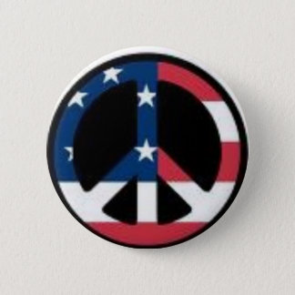 ami peace 2 inch round button