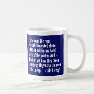 Amid the Roar Coffee Mug