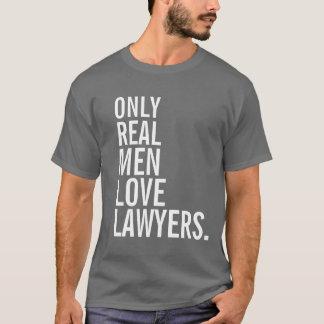Amie d'avocat t-shirt