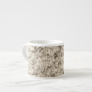 Amiens Espresso Cup