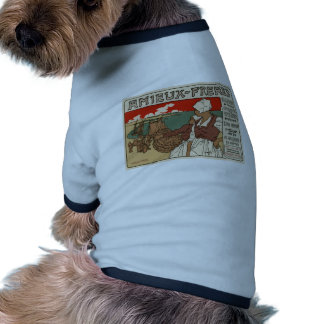 Amieux Freres Doggie T-shirt