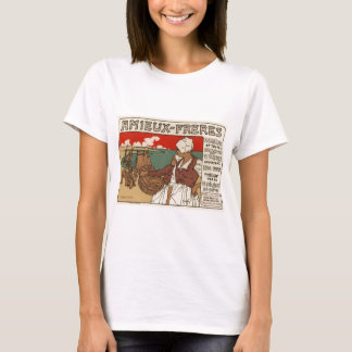 Amieux Freres T-Shirt